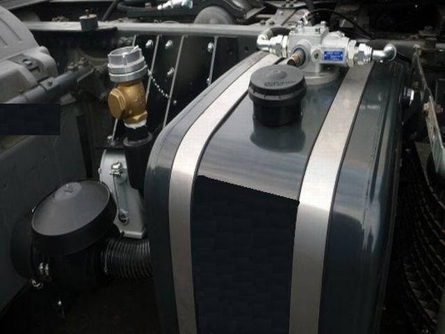 Kituri hidraulice complete de basculare Volvo noi