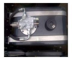 Kituri hidraulice complete de basculare Iveco Trakker noi