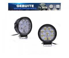 Proiectoare LED OffRoad/Truck