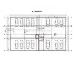 Apartamente/Garsoniere - Mamaia Nord