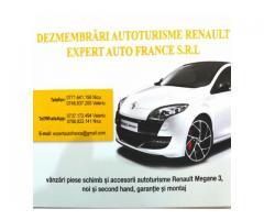 Dezmembrez Renault Megane 3 Coupe GT Line , 1.4 TCe , an 2011