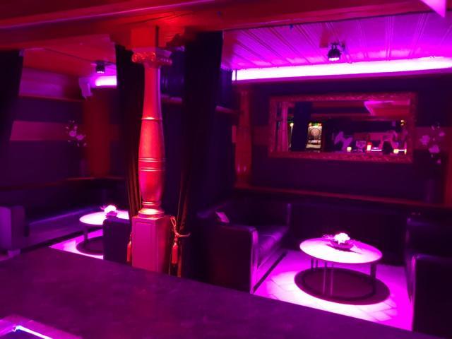Loc de munca in club Sternen, in Elvetia