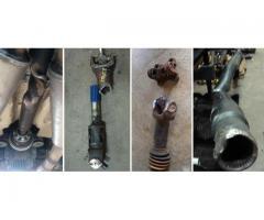 Reparatii cardane auto si utilaje