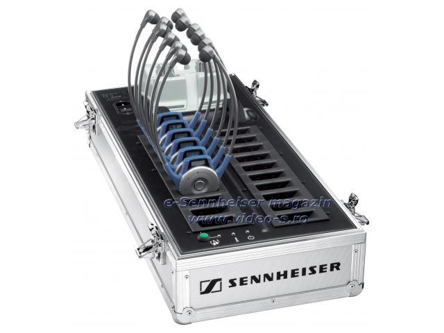 SENNHEISER TOURGUIDE sistem portabil de traducere simultana