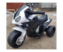 Mini Motocicletă electrică BMW S1000RR New 2019