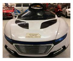 Mașină electrică AD R-COUPE pentru copii Nou 2019