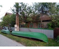 Teren si casa Delta Dunarii Crisan