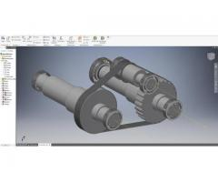 Curs Autodesk Inventor