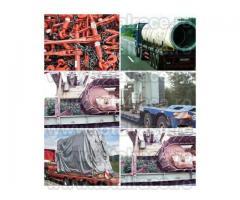 Sisteme lanturi de ancorare 8 mm 4 tone lungimi la cerere