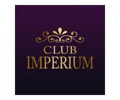 Cautam hostesse pentru Night Club Imperium din Zurich