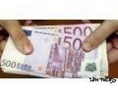 Propunere de asistență financiară