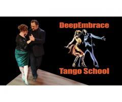 Tango Argentinian in Constanta