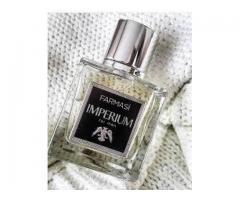 Apa de parfum Imperium plus o lotiune after shave cadou