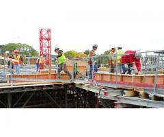 Angajari in constructii