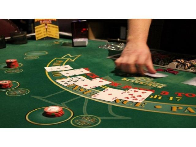 Cursuri de crupieri pentru cazinou