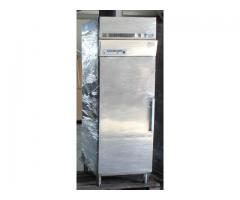 Congelator inox cu o usa  GRAM, second hand