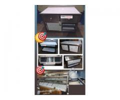 Producător mobilier inox bucatarie restaurant