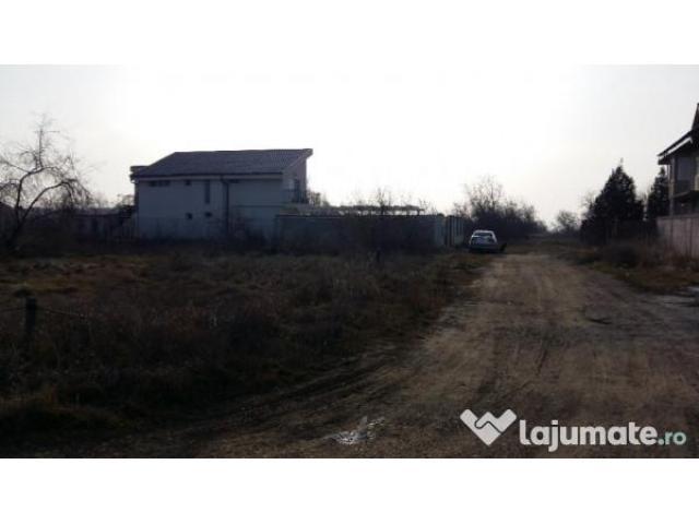 565mp teren intravilan in Mamaia Sat,Strada M17