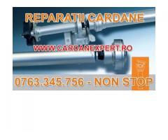 Reparatie Cardan IVECO ASTRA, DAILY, EUROCARGO, EUROSTAR