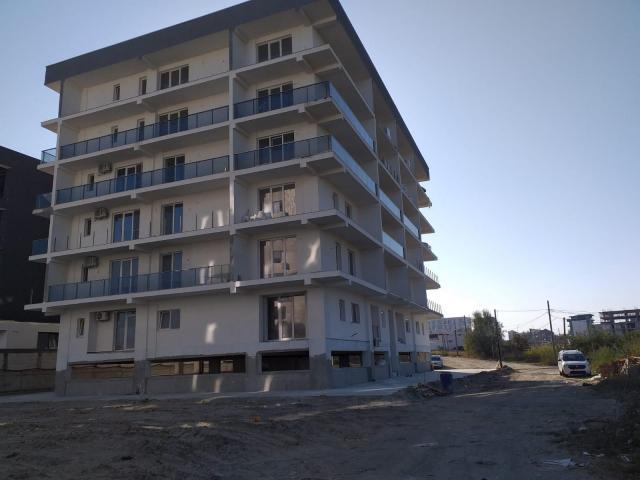 Apartamente si Garsoniere Mamaia Nord