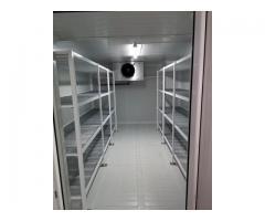 Inchiriez camera frigorifica