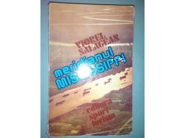 _Ocazie Constanta 0785 063 569 vand Viorel Salagean - Meridianul Mississippi,