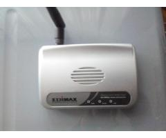 _For sale EDIMAX EW-7206 Router, - Ocazie Constanta, 0785 063 569, 30 RON