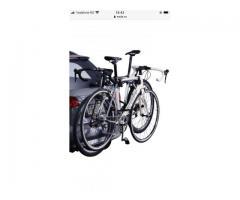 Vând suport auto biciclete