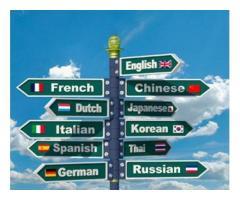 Ofer meditatii gratuite la engleza, franceza, spaniola si italiana numai pentru constanteni!