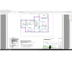 Inginer - Realizez Desene AutoCAD 2d si nu numai - instalatii, arhitectura, structura, relevee etc