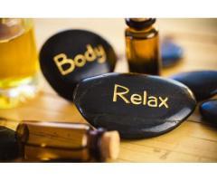 Masaj somatic/relaxare pentru TINE la domiciliu Tău!