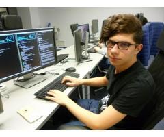 Caut programatori IT cu experienta (proiect pe termen lung)