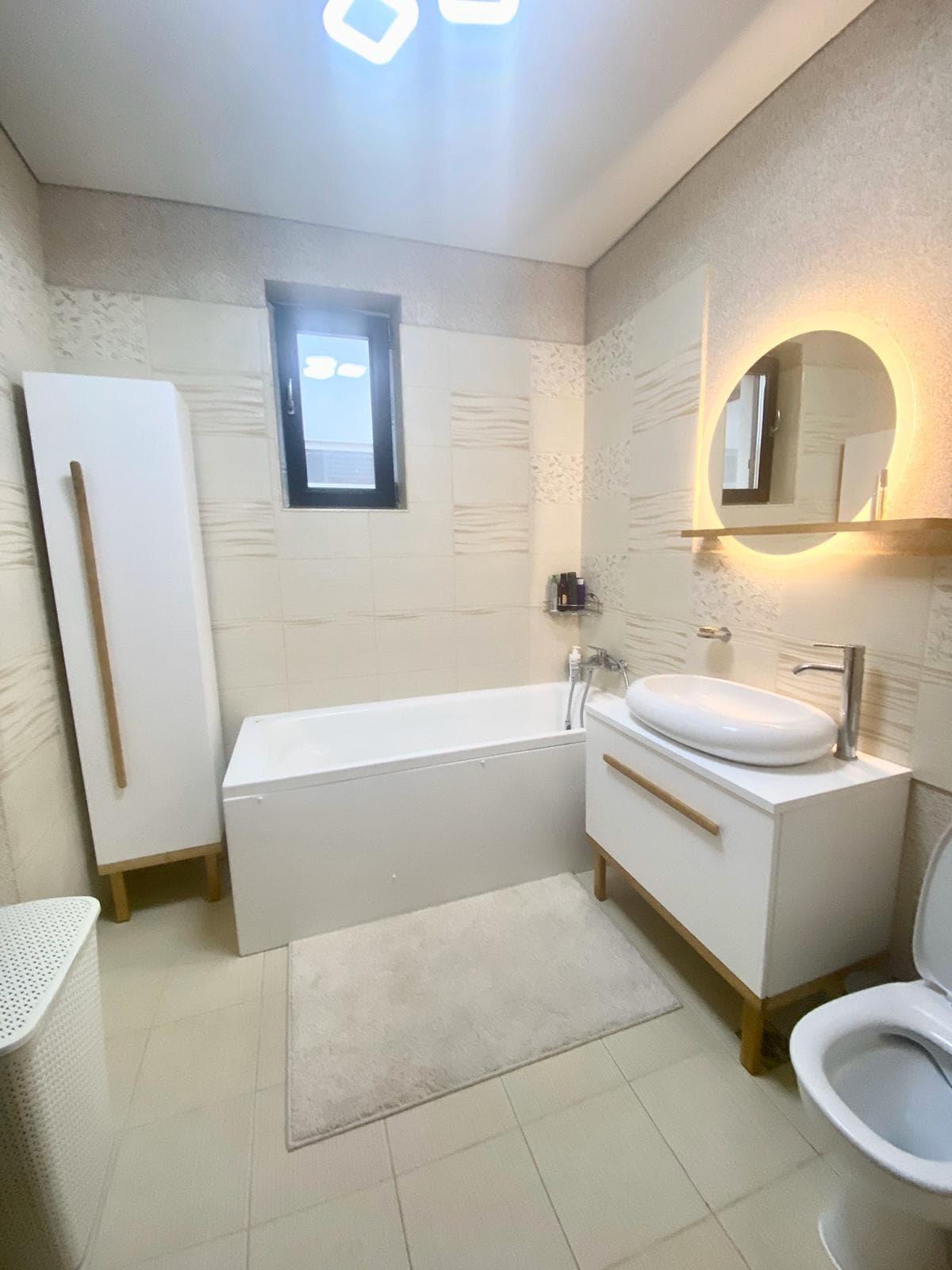 Vanzare apartament Tomis Plus