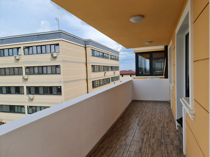 Vanzare apartament Tomis Plus