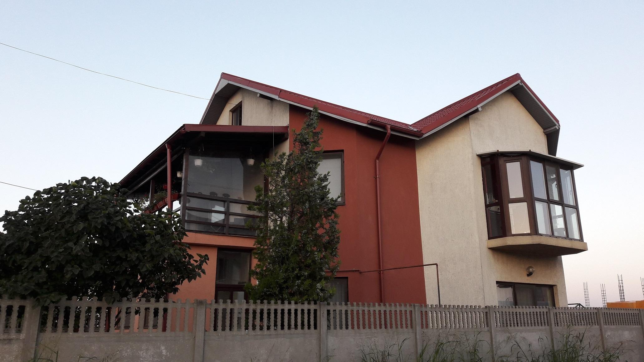 Vanzare casa Cumpana