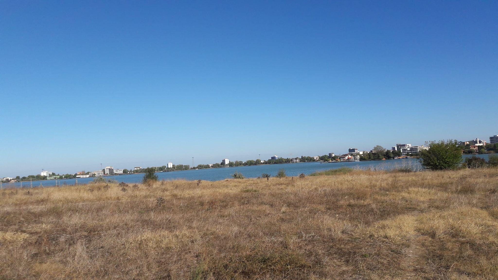 Vanzare teren Palazu Mare