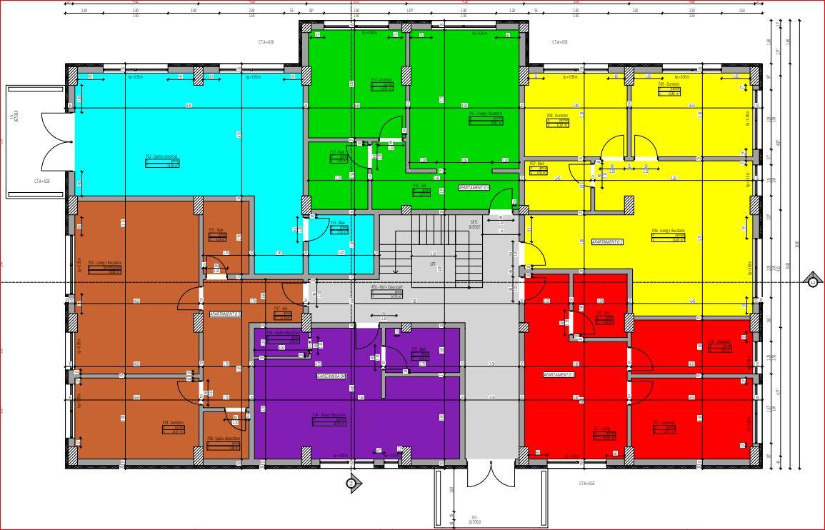 Vanzare apartament Mamaia Nord