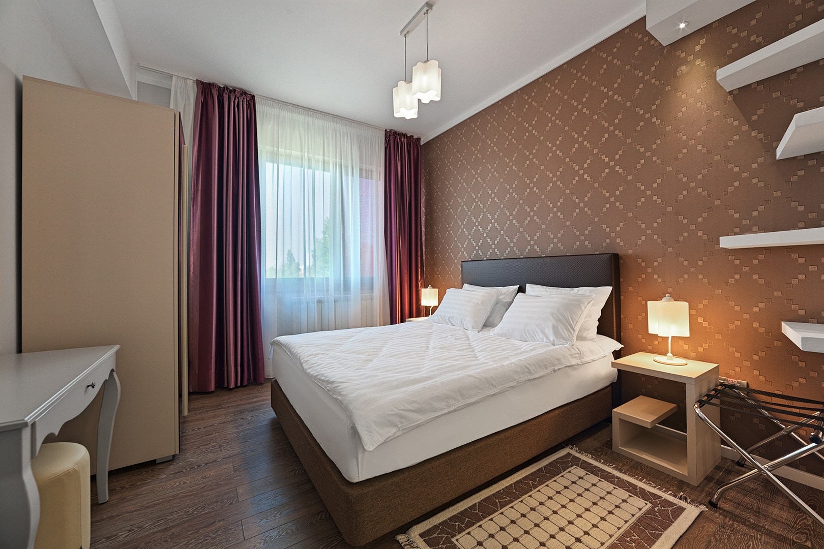 Inchiriere apartament Mamaia - Statiune