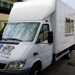 Transport Marfa Ikea Bucuresti Cluj