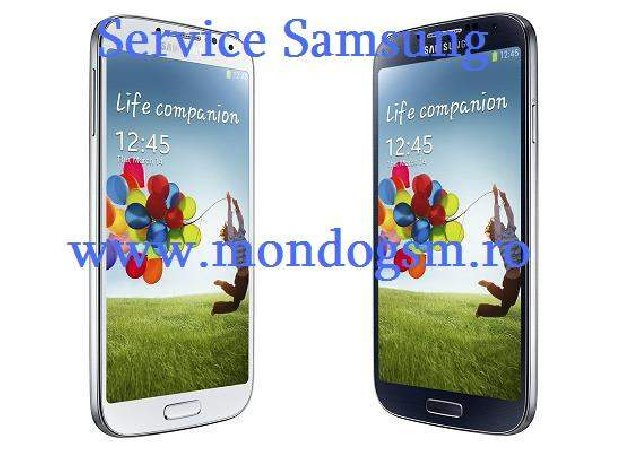 Reparatii Samsung Galaxy S2 S3 S4 resoftare decodare instalare GPS