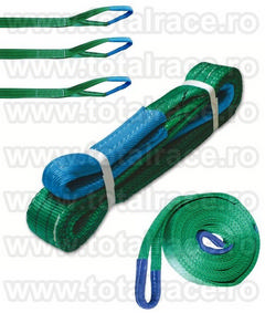 Sufe textile urechi 2 tone 5 metri