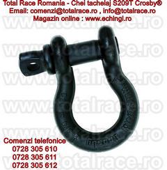 Gambeti / shackles tip omega rezistenta ridicata S209T Crosby®