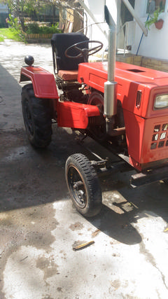 tractor hebei 150