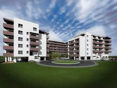 SOUTH PARK RESIDENCE, Zona KM 4-5, Apartament 3 camere la cheie